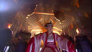 (正體中文)碧血劍經典片段-齊雲傲竟是魔教長老,五毒教主何鐵手現身