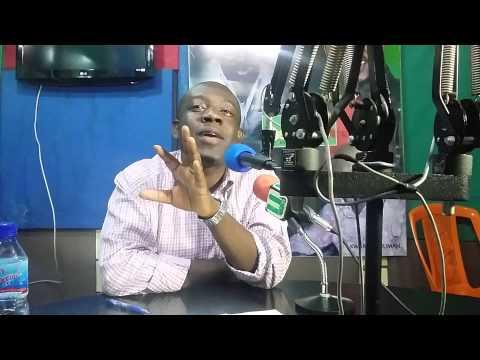 Kwadwo Oppong Nkrumah & Abeiku Santana Fight Over Woyome