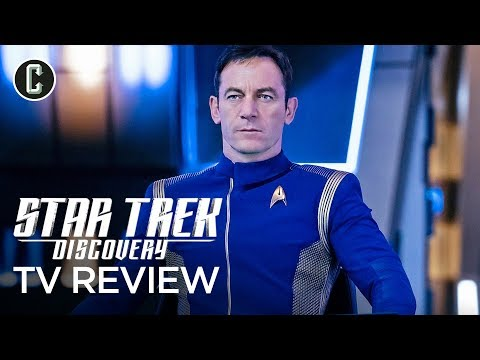 "Star Trek Discovery Episode 3 ""Context Is For Kings"" Review"