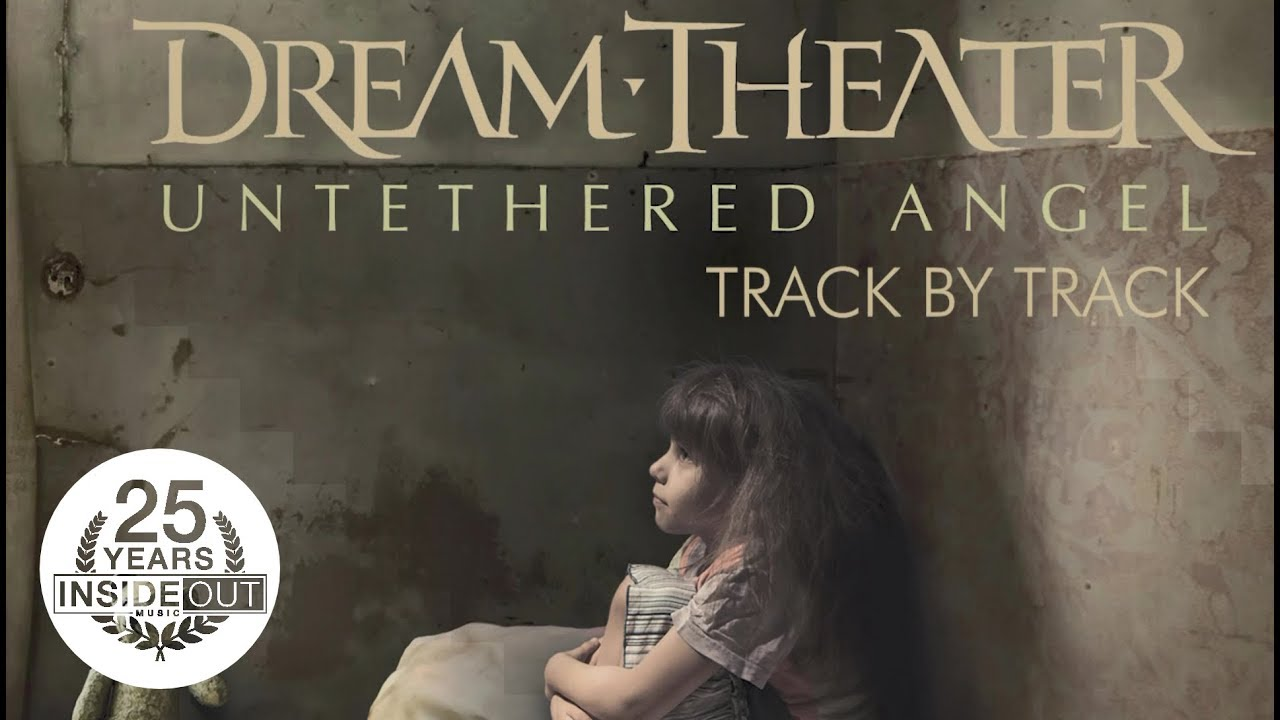 DREAM THEATER: Untethered Angel (Track By Track)