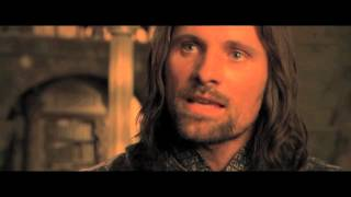 BLR - Lord of the Rings 1