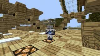 Сервер Minecraft:FunnyCraft.Версия Minecraft 1.7.2!