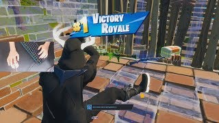 High Kill/Aggressive Chapter 2 Season 1 Solo Gameplay (Fortnite Season 11 PC)