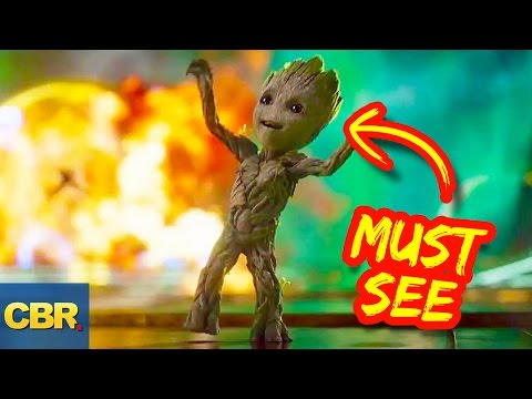 Thumbnail: 10 Other Guardians of the Galaxy Post-Credit Scenes We All Wanted