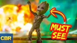 10 Other Guardians of the Galaxy Post-Credit Scenes We All Wanted