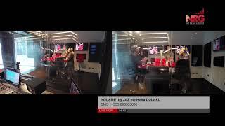 Baixar Holta DULAKU në ENERGY Radio - You&Me by JAZ Full Interview