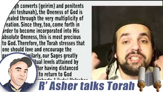What is Kiruv? Jewish Outreach..