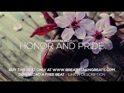 Best Asian emotional Rap Beat - Honor And Pride