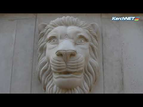 kerchnettv: Митридатская лестница не промокает
