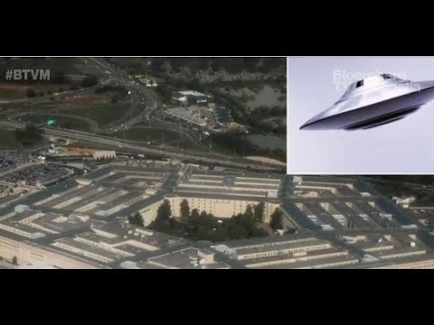 Пентагон нисдэг таваг судлахаар хөтөлбөр хэрэгжүүлсэн нь ил болов