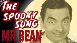 The Spooky Song 👻 | NEW Halloween Song | Mr Bean Official