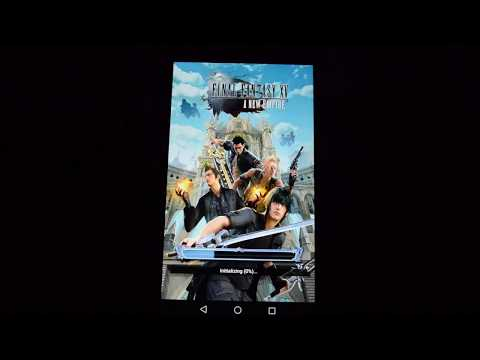 Final Fantasy XV A New Empire Hack- Final Fantasy XV A New Empire Free Gold