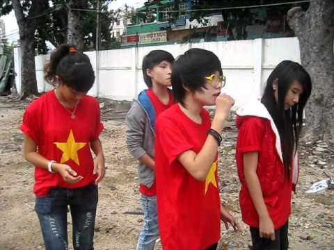 Quê Hương Việt Nam - 12A8 ISchool Nha Trang