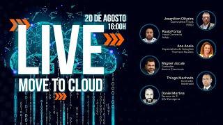 Live Adejo - Move to Cloud