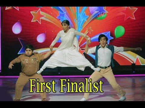 "Jhalak Dikhla Jaa 8   Faisal Khan Becomes First Finalist Of ""Jhalak Dikhla Jaa 8"""