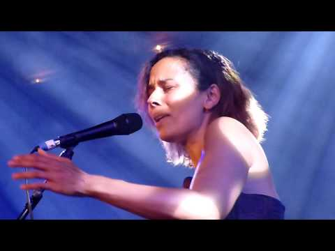 Rhiannon Giddens - Birmingham Sunday - Union Chapel, London - March 2017