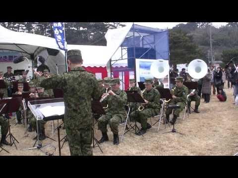 Lupin III / Detective Conan - Japanese Army Band