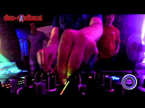 Excalibur Mix 2013 - DJ Kupsik
