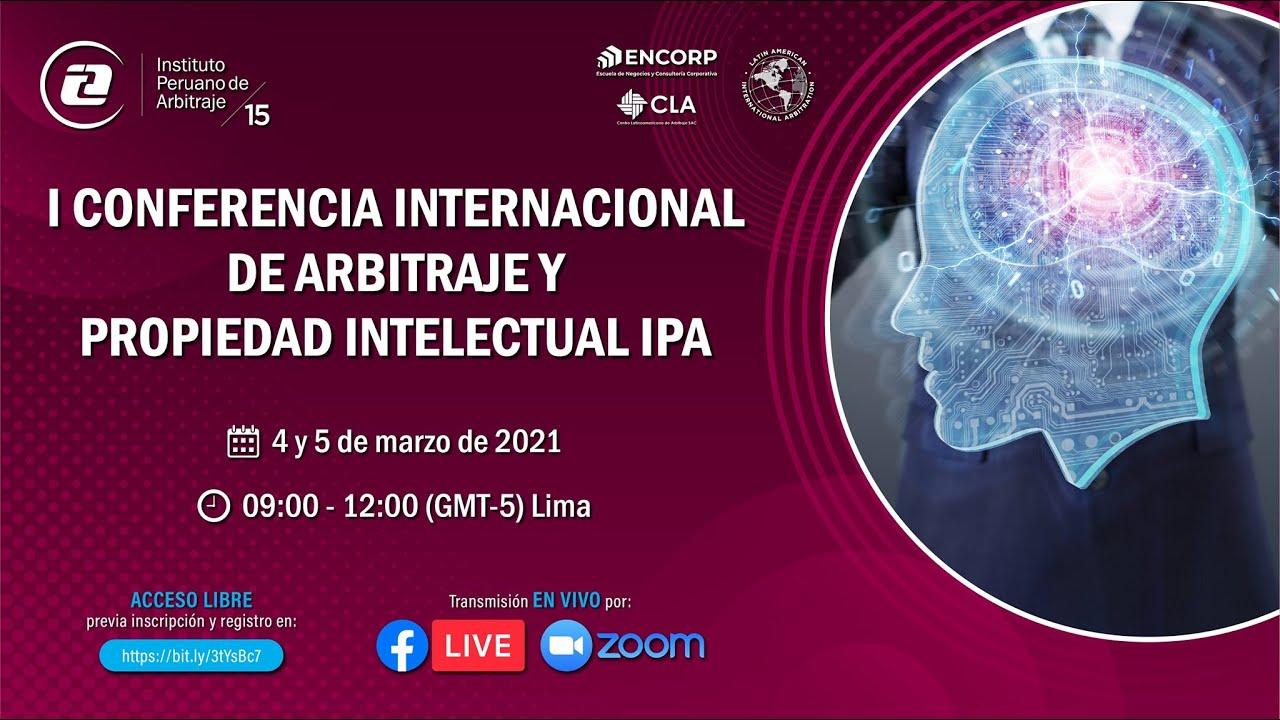Broseta participa en el debate internacional sobre propiedad intelectual y arbitraje