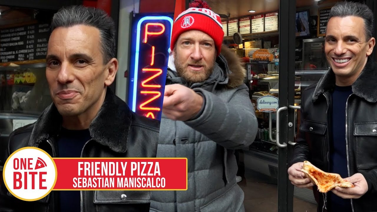 'Sebastian Maniscalco: Stay Hungry' On Netflix Takes Bigger Bites Out of the ...