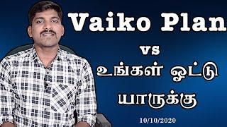 சகாயம் IAS செய்தது வீணா | சுவிஸ் வங்கி – ஏமாற்றும் அரசியல் | Tamil Vidhai | Vicky