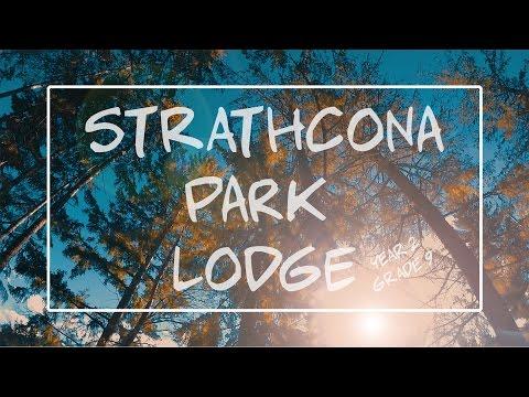 STRATHCONA CAMP (2.7K)- YEAR 2