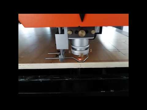 18mm Plywood Laser Cutting Machine Doovi
