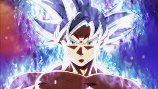 Mastered Ultra Instinct Goku Image | Ep129 More Spoilers | Dragon Ball Super