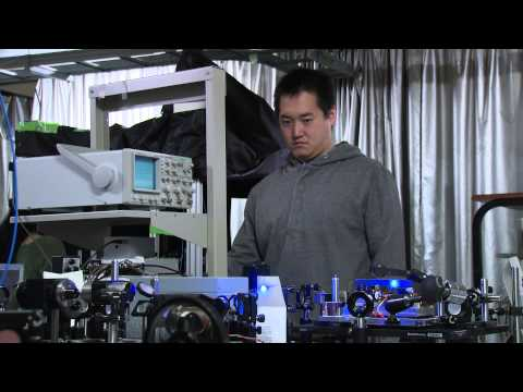 University of Electro-Communications Tokyo, Japan: Optimal Optical Science