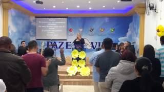 Baixar Servo - Gisele Garcia no Jd. Veloso SP
