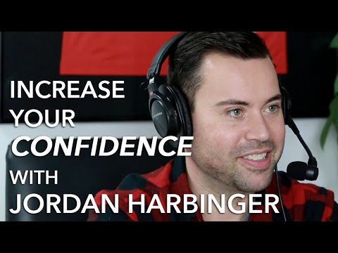 Mastering Social Skills and Confidence with Jordan Harbinger and Lewis Howes