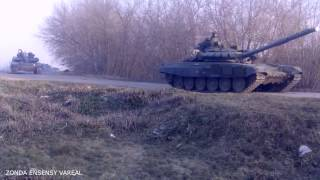 Русские войска у границ Украины.(Russian troops on the borders of Ukraine)