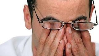 Top 8 Home Remedies For Eye Strain