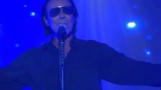"Antonello Venditti ""Stella"" live @ Nelson Mandela Forum Firenze 05/12/2015 Tortuga Tour"