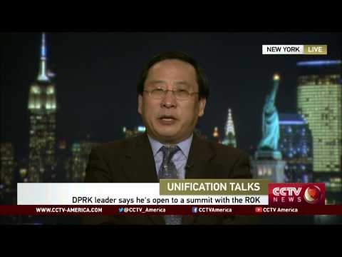 Asia commentator Victor Gao discusses events in DPRK