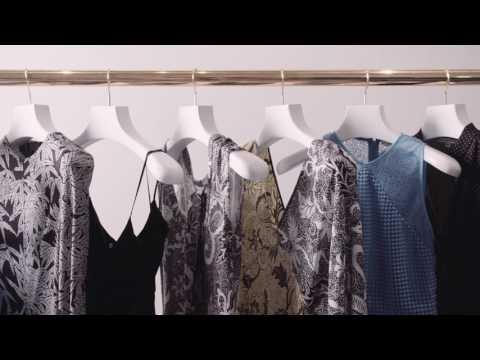 NM Fashion Director Ken Downing Interviews Diane von Furstenberg CCO Jonathan Saunders NYFW FW17