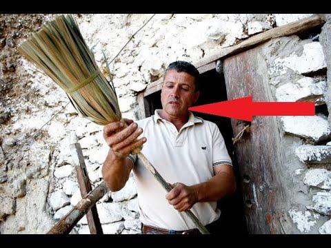 Curiosidades escobas de palmera youtube - Como hacer una palmera artificial ...