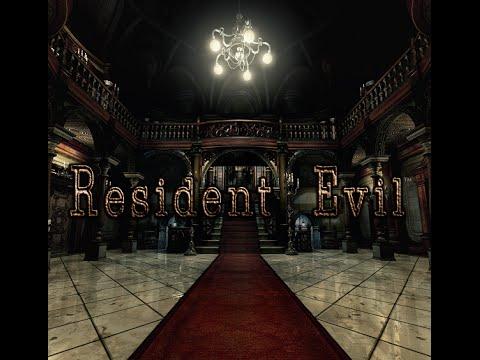 Resident Evil Remake será finalmente relançado em versão HD - Meio Bit