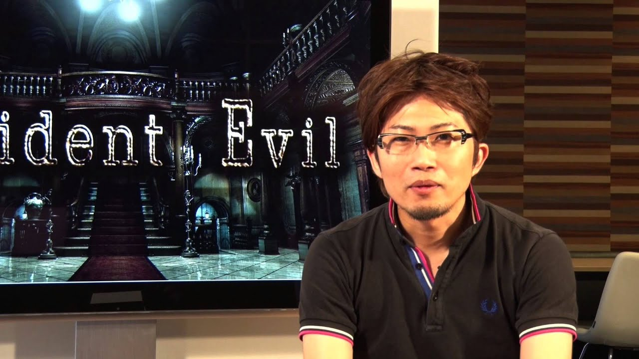 Resident Evil 1 remastered for PS4, Xbox One, PC, PS3 and