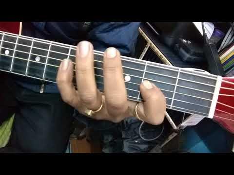Mile Ho Tum Humko Guitar Tab Lesson|| FEVER || Guitar Tab Lesson.