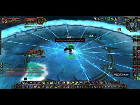 The Lich King Solo Rogue (25 Player Heroic) Full Version