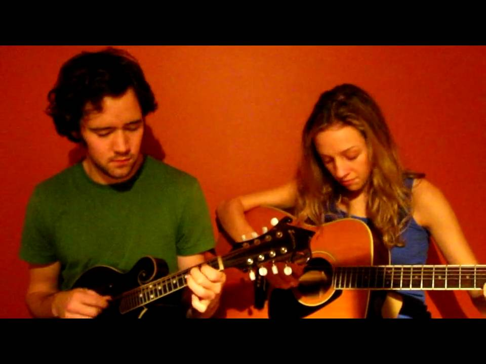 Mandolin Orange One More Down Youtube