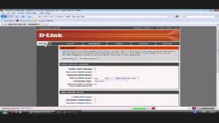 compilation of D-Link DIR-655 setup videos