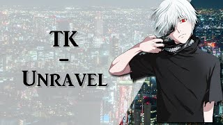 Gambar cover TK (Ling Tosite Sigure) - Unravel [Acoustic Vers.] (VOCAL COVER)