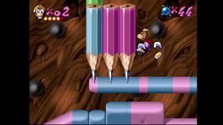Rayman 1 - 9 - Act Everything