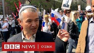 Россия, мигрант: Байрамларда муҳожирлар икки баробар кўп ишлади