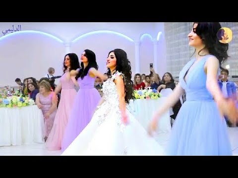 3/8/18 Kuwait marrige Dance