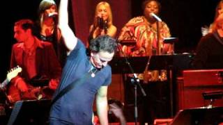 BRUCE SPRINGSTEEN 634-5789 COUNT BASIE THEATRE Red Bank NJ Dec 22 2008
