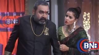 Serial Udaan   Udann Sapnon Ki    उड़ान   Behind The Scenes Rehearsal   9 Nov, 2016