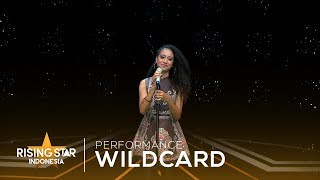 """Jacqueline Caroline """"Stand Up For Love"""" 